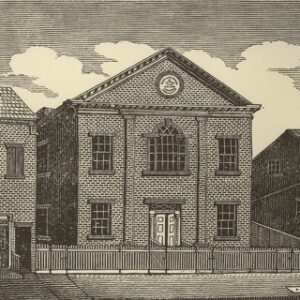 Public School No. 1 for Colored Children, 135 Mulberry Street