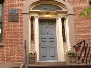 St. Patrick's School, 32 Prince (2014)