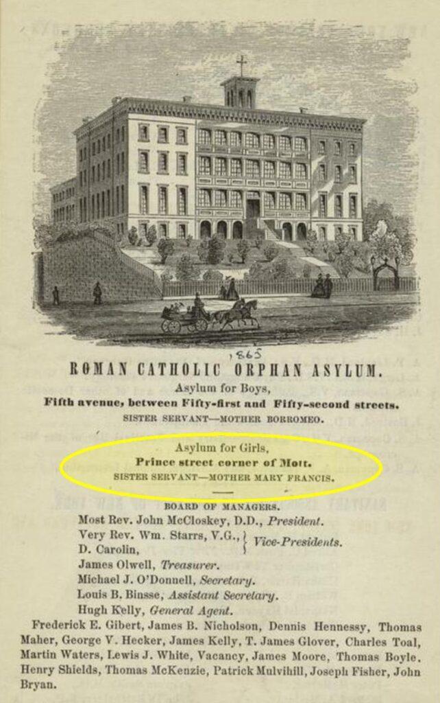 RC Orphan Asylum NYPL 805048