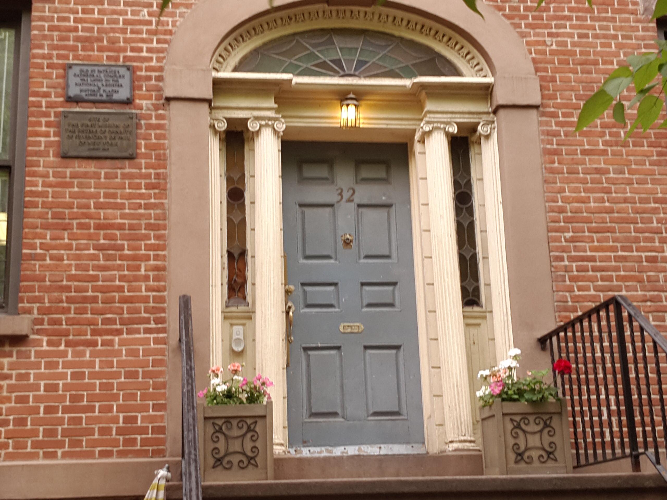 St. Patrick's School 32 Prince 3