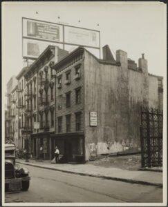 19-21 Cherry 1932